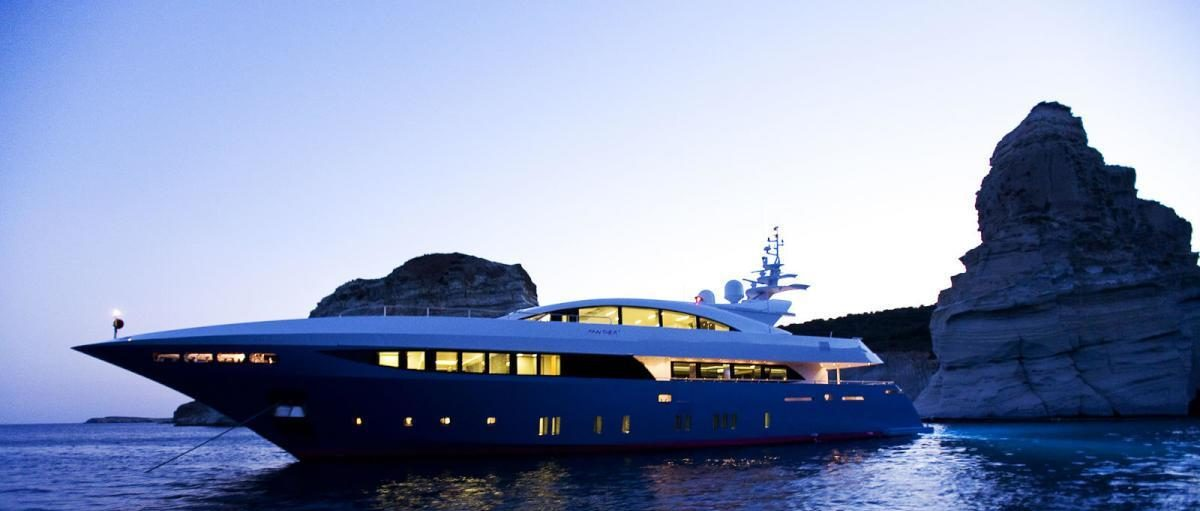 Yacht Charters Global